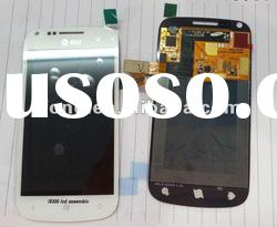 LCD & Digitizer Assembly for Samsung i9300 Galaxy SIII no frame white