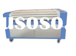 LX1610 plywood and acrylic laser cutting machine