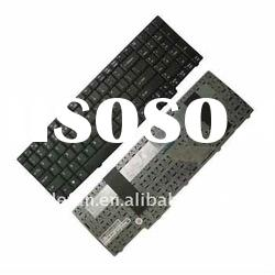 Laptop US Keyboard for Acer Aspire 7520 Keyboard