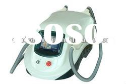 Laser/ IPL hair removal with medical CE