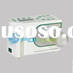 Low-dose Portable Dental X-ray unit (without CE)