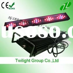 Low power consumption led grow light led plant growing lights Panel waterproof 90w