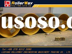 Luojian LSS214 road roller vibrating steel wheel for sale