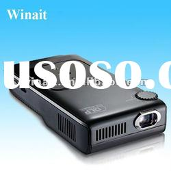 Mini LED Digital Video Projector with USB and SD Slot,MP3 music player