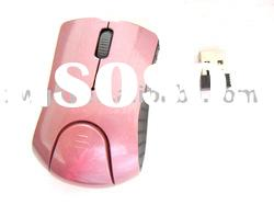 Mini wired optical mouse (XWG-M0410)