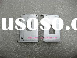 Mobile Phone part sim card holder for Iphone 2G