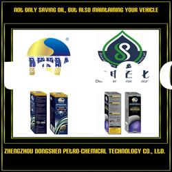 Multifunctional engine oil additives