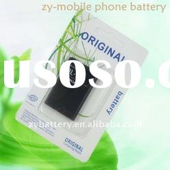 Multiple mobile phone battery charger