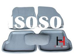 NEW DESIGN in 2011 BEST PRICE 3D car mat for BUICK First Land
