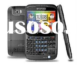 NEW X20i Qwerty Keyboard Android 2.3 Smart Phone with MTK6573 GPS TV WIFI