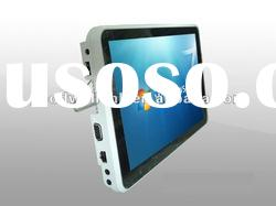 N 455 1.67G CPU 10.1 inch tablet pc touch screen