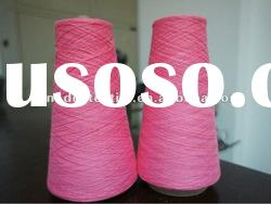 Ne 21S Modal blended cotton yarn ( Good quality sweater yarn ,knitting single jersey yarn )