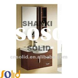 New Style Solid Wood Bathroom Vanity GBW832