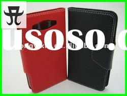 New design mobile phone leather case for Samsung galaxy s3 i9300