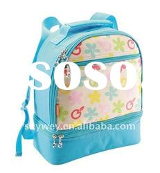 New style backpack with cooler compartment (s11-cb037)