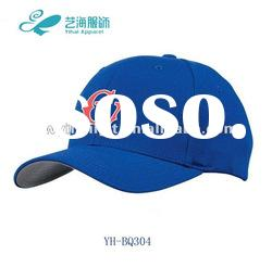 New style flexfit baseball cap with embroidery