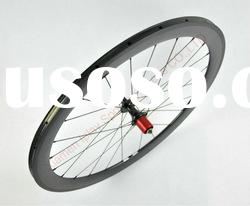 Newest 700c carbon 50mm tubular wheel, CPP 50mm carbon wheel