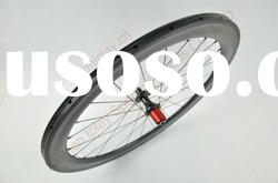 Newest 700c carbon 60mm tubular wheel, CPP 60mm carbon wheel