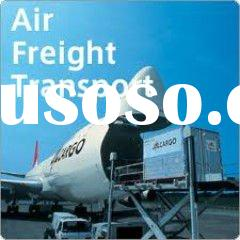 Ningbo-AUH/Abu Dhabi Air Freight Logistics/Air Freight Transportation/Air Cargo Shipping