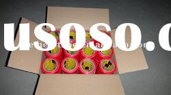 Our Peru Customer Colored BOPP Packing Tape
