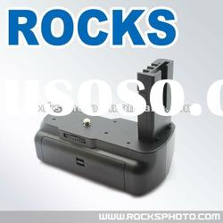 PIXCO Vertical Battery Hand Grip for NIKON D3000 D60 D40X D40