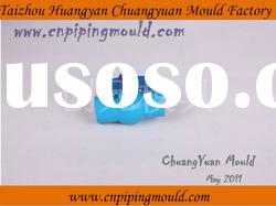 PPR ball valve pipe fitting mould