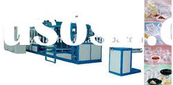 PS Foam Egg Tray Forming Machine
