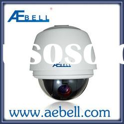PTZ High Speed Dome H.264 IP Network Camera
