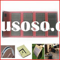 PV Flexible solar panel cell charger factory