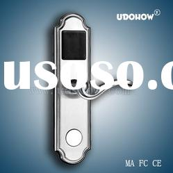Perfect performance IC card door lock for hotel / Udohow