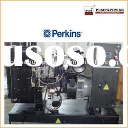 Perkins 80KW diesel generator set price