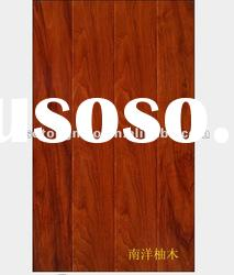 Philipines Teak white core 8mm/12mm laminate flooring (YA007NL)