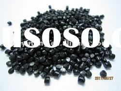 Plastic black masterbatch for PE film( HDPE&LDPE shopping bags)/Manufacturer