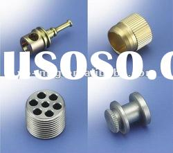 Precision cnc machining parts machine assembly OEM Service