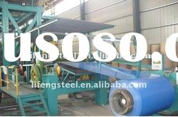 Prepainted Galvanized Steel Roofing Tiles/ppgi coil