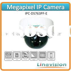Professional 1.3 Megapixel IP Camera, IPC-DS863PF-E