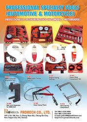 Professional & High Quality Car Tools Made In Taiwan