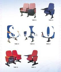 Public furniture of airport chair waiting area chair