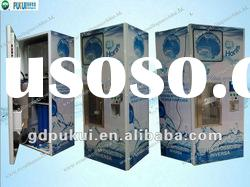 Pure Water Vending Machine/Bottled Water Vending Mahcine/Outdoor Water Vending Machine