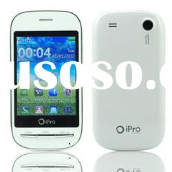 Q70 2.8 inch touch screen dual sim dual standby very low cost mobile phones