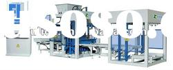 QT8-15 Concrete Block Making Machine( block machine)