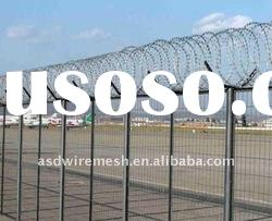 Razor Barbed Wire Mesh(BTO22)
