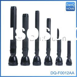 Rechargeable 2 AA Battery CREE Q5 LED Flashlight