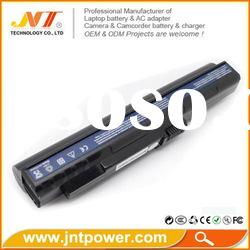 Rechargeable battery For Acer Aspire one A110L A150L A150X