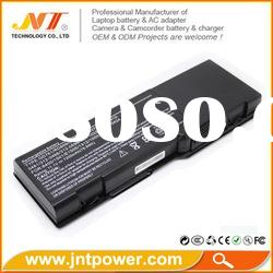 Replacement laptop battery for DELL inspiron 6400/1501/131L/1405/1000