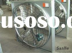 SANHE hanging husbandry poultry fan/air blower fan