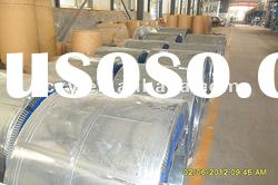 SGCH/SGCC Galvanized Steel Coil/roof sheet coils