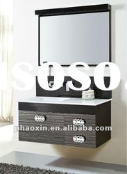 STAINLESS STEEL BATHROOM CABINET,LUXURY CABINET