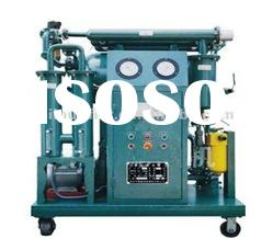 Sell Vacuum Automatic Transformer Oil Purifier, Vacuum Insulating Oil Purifier