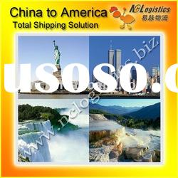 Shenzhen shipping services to Ohio,USA/sea freight from Shenzhen,china to CINCINNATI